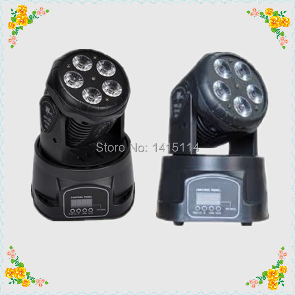 Head Éclairage 2 Led Disco Scène Rgbwa Wash De Lampe 5 W Moving Pièceslot Pièces15 wZ8OkXNn0P