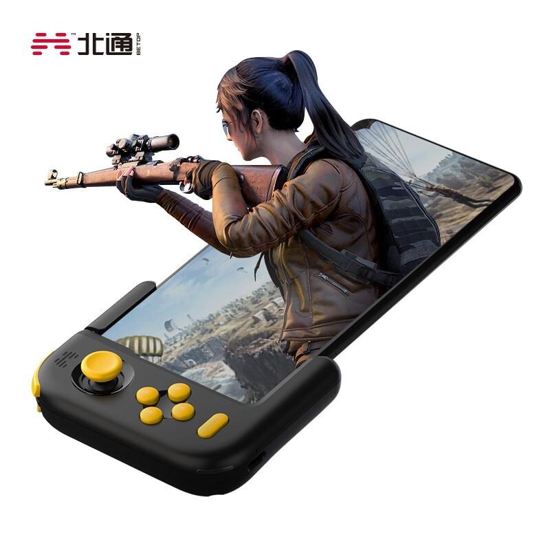 2019 Novo GamePad BETOP H1 400mAh projetado Para Huawei P30 Mate20 Pro Mate20 X Pro P20 Companheiro 10 NOVA5 NÓRDICO Joystick Bluetooth 5.0