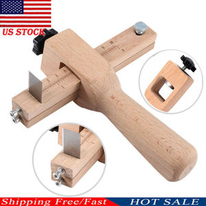 US Wood Adjustable Strip and S