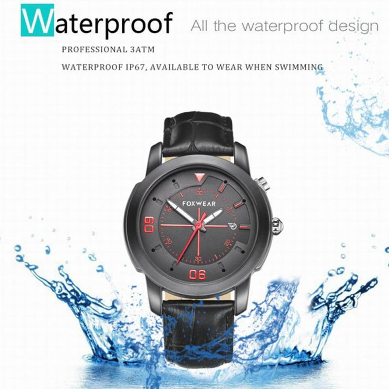 New Waterproof Sport Bluetooth smart watch Monitor Pedometer Sleep Smart Watch SMS Call Reminding for Android