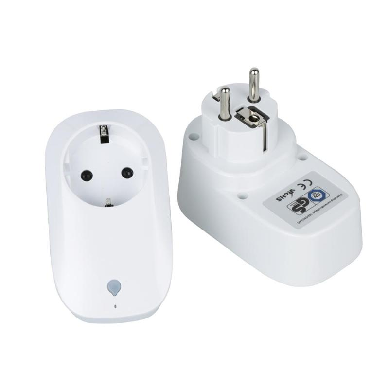 2 Pcs Saving Smart Plug Google Home Supported  Schedule Function No Hub Required Energy WiFi Socket фил коллинз phil collins no jacket required lp