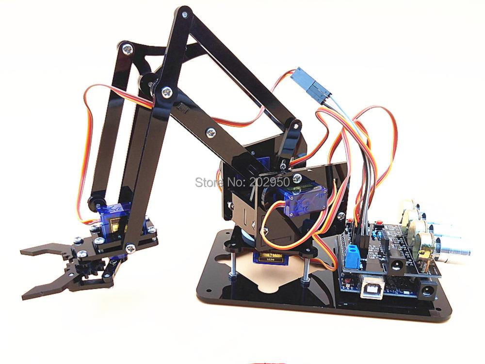 ᗐ Online Wholesale mechanical robot arm set and get free