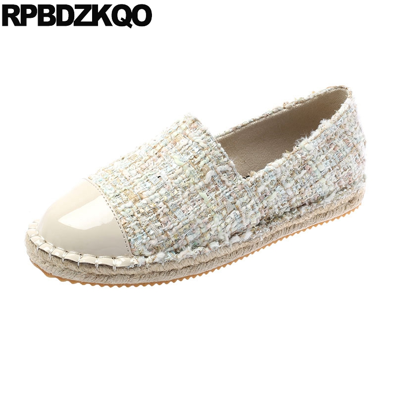patent leather 2018 ladies round toe flats chinese breathable espadrilles korean rope fitness fashion women cheap shoes chinapatent leather 2018 ladies round toe flats chinese breathable espadrilles korean rope fitness fashion women cheap shoes china