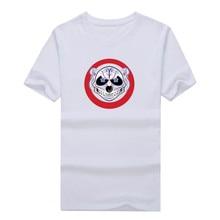 2017 Chicago Fans Sugar Skull T-Shirt 100% Cotton CUBS T shirt 1221-1
