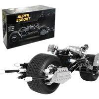 07061 Batman Motocycle Dark Knight Bat Pod DIY Building Brick Education Toys Gift Compatible Lepin 5004590