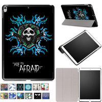 Case For IPad Pro 10 5 A1701 A1709 Ultra Slim Magnetic PU Leather Smart Stand Case