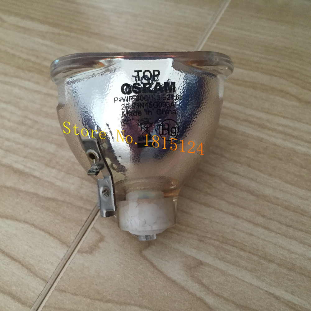 Original Replacement Lamp bulb BL FP300A SP 85Y01G C01 for Optoma EP780 TX780 EP781 EP781 font