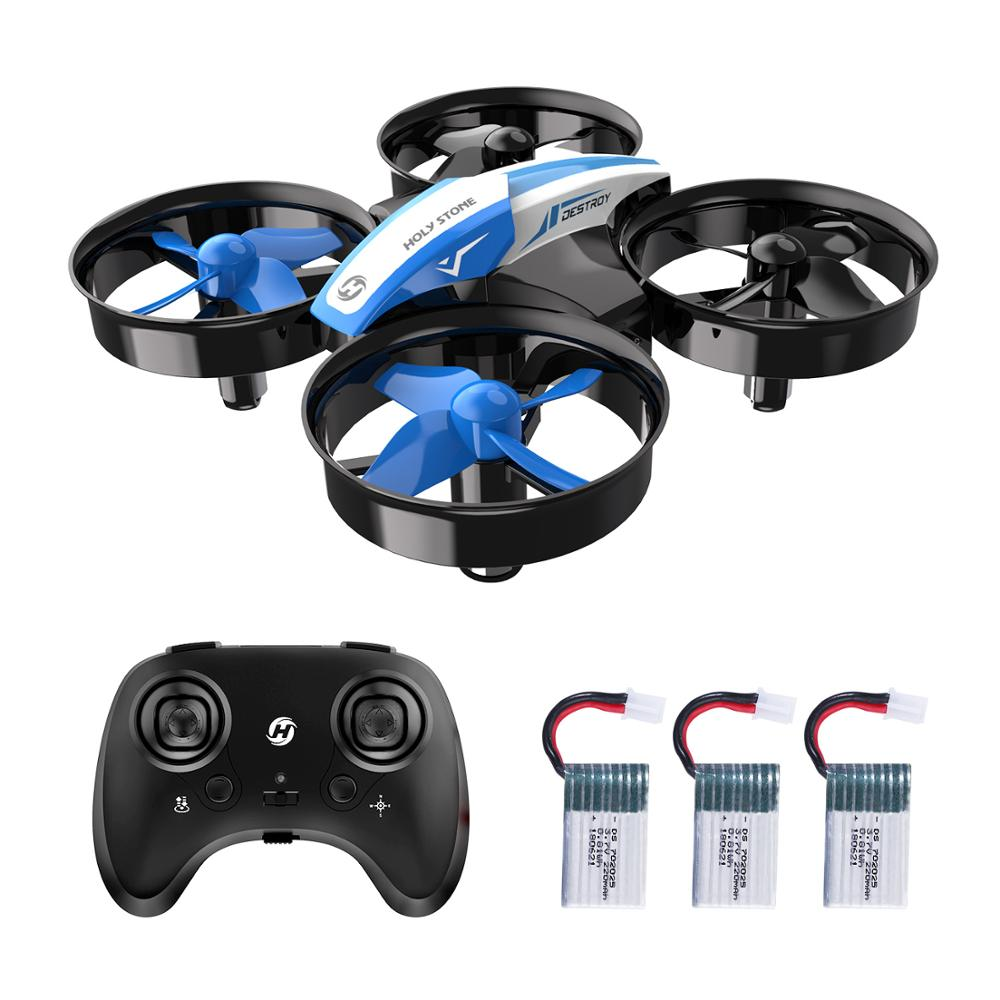 Holy Stone Hs210 Mini Rc Drone Quadcopters 3pc 220mah Batteries Headless Mode One Key Return Auto Hovering 3d Flip Vs Jjrc H36 Do You Want To Buy Some Chinese Native Produce? Remote Control Toys Toys & Hobbies