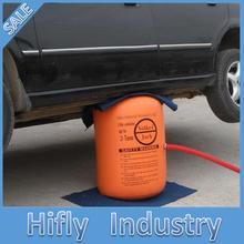 (сертификат ce) отработанного тонн джек прибытие надувные новое воздуха разъем и