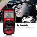 Maxiscan MS509 Obd2 Scanner Leitor de Código de Diagnóstico Do Carro Obd2 Auto Scanner Diagnóstico Trabalhar Para Nós/ásia/Veículos europeus