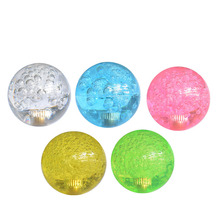 Hot sale game machine joysticks crystal balls for arcade machine accessories with high qualithy цена 2017