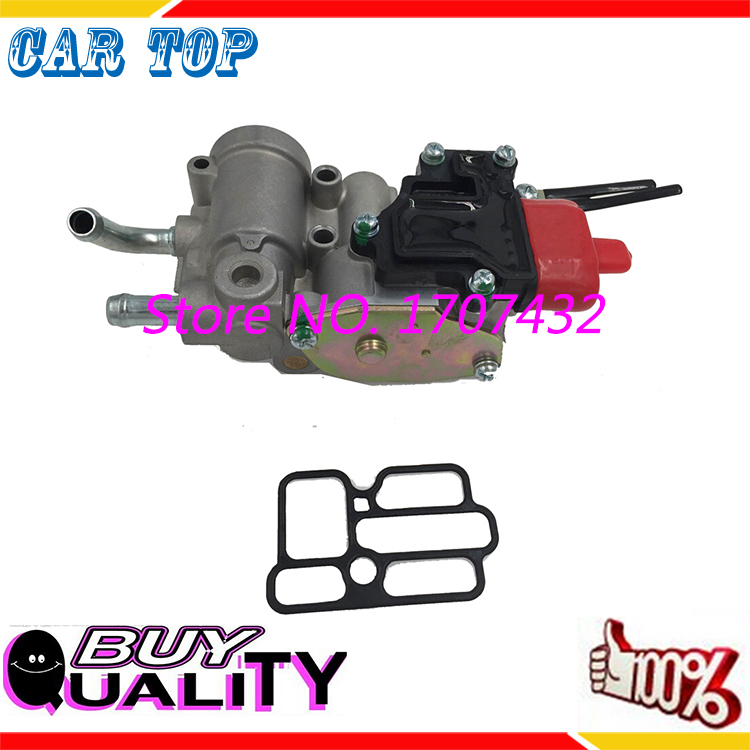 High quality Made in Taiwan New Idle Speed Control Valve New MD614698 FOR Mitsubishi GALANT ECLIPSE EXPO