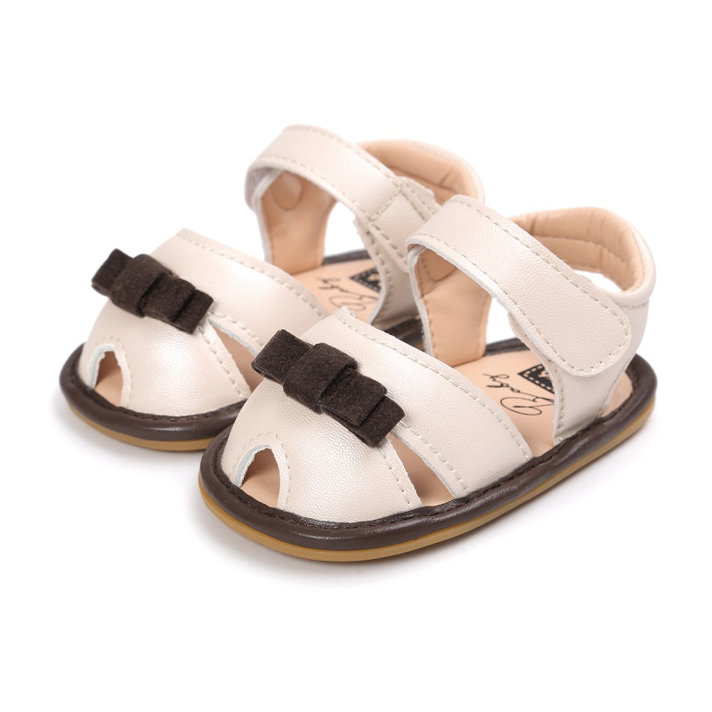 Baby-Girls-Bow-Crib-Shoes-Princess-Shoes-Summer-born-Infant-Toddler-Outdoor-Soft-Rubber-Sandals-Clogs-Kids-Shoes-1
