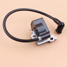 Ignition Coil Module Magneto Fit POULAN PP3516AV PP4218AV McCulloch MC4218 Chainsaw Parts #545115801 585838301