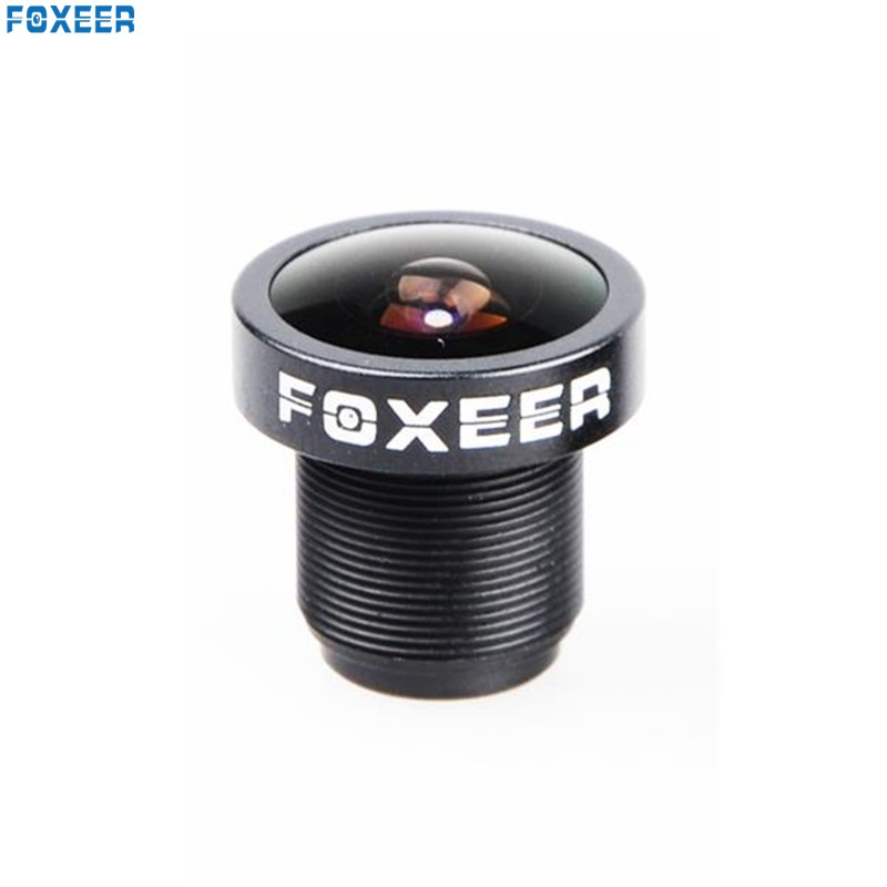 Reemplazo original Objetivos para cámaras repuestos ir para foxeer Monster V2 1.8mm/2.5mm