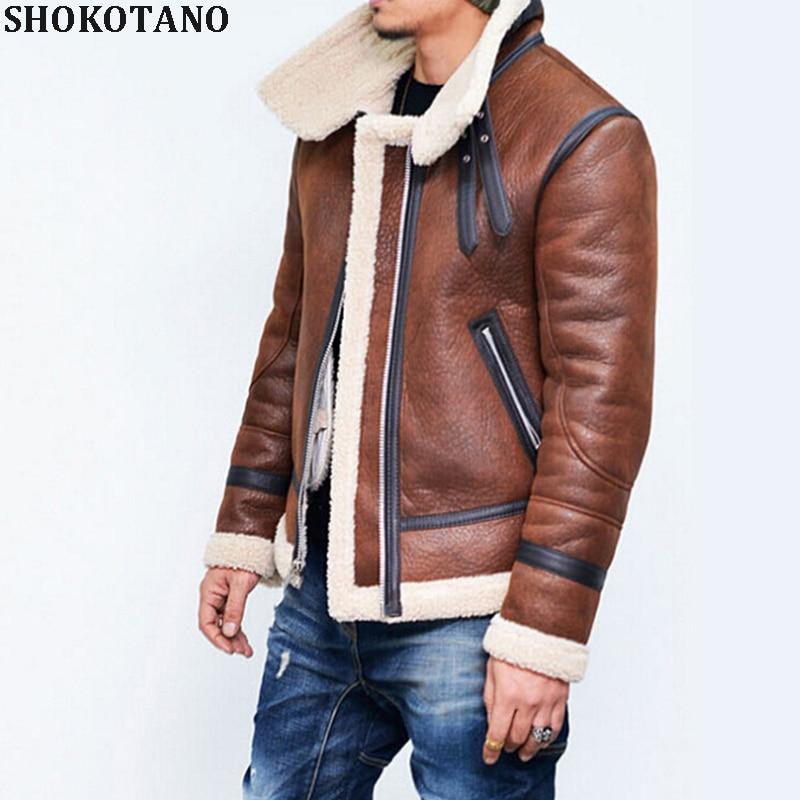 Shokotano Fashion Men Winter Jacket Male Brand Clothing Jacket High Quality Thick Warm Winter Coat Male Jacket For Men Coat Jackets Aliexpress