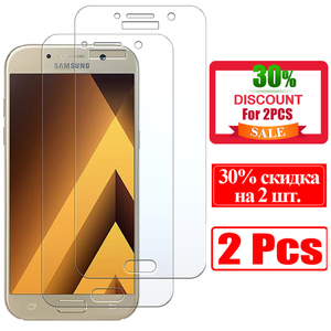 Image 3 - Protective Glass For Samsung galaxy s5 s7 s4 s2 5s tempered glas protection on the s 7 5 4 3 2 s3 7s 5s 4s 3s Screen Protector
