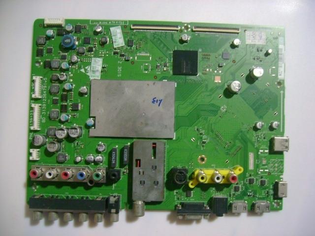 para 40pfl5605 93 motherboard bd 313912364781v5 w953 1 lk400d3ga43 tela bom trabalho testado