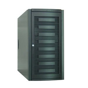 3400 server case 8 CD-ROM drive 12X13 large board