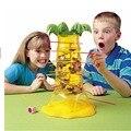 Venda quente das Crianças Educacionais Brinquedo Despejo Macaco Macacos Queda Interação Familiar Brinquedos Jogo de Tabuleiro Jogo de Tabuleiro Crianças Presente de Aniversário