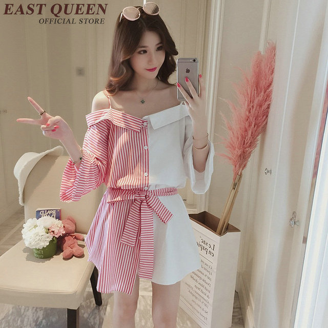 Korean Fashion Clothing Korean Style Clothing Kawaii Clothing Dress