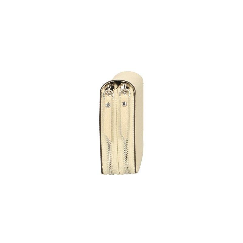 60078 Classique Zipper 10 60078 Porte 2 Nouveau 2019 Mode capacité monnaie Solide Femelle 2 Sur Flip Femmes Portefeuilles Couleur Nouvelle Haute De Portefeuille 0nwqqAUB