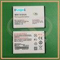 Em estoque 100% original novo bateria para philips xenium s308 cts308 ab1400bwml inteligente telefone celular com número de rastreamento