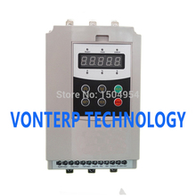 цена на Electronic smart soft starter 15KW 380V 3 phase input & output