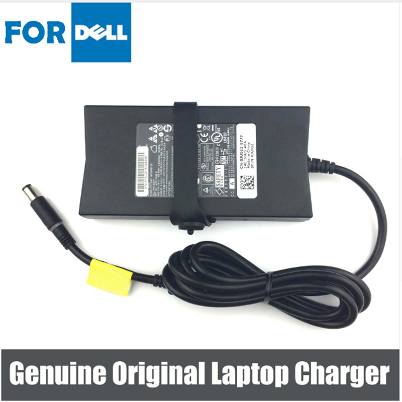 Original 130W 19.5V AC Adapter Charger Power Supply for laptop Dell Inspiron 15R N5110 17R N7110 M5110