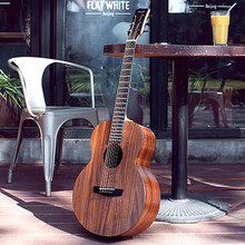 41inch Enya X1 Guitar Electric Box Music Instrument With Customized Pickup Accessories