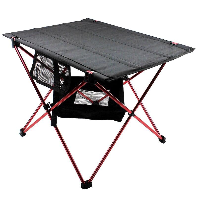 Table Picnic Mini Table Masa Camping 75*55*53cm