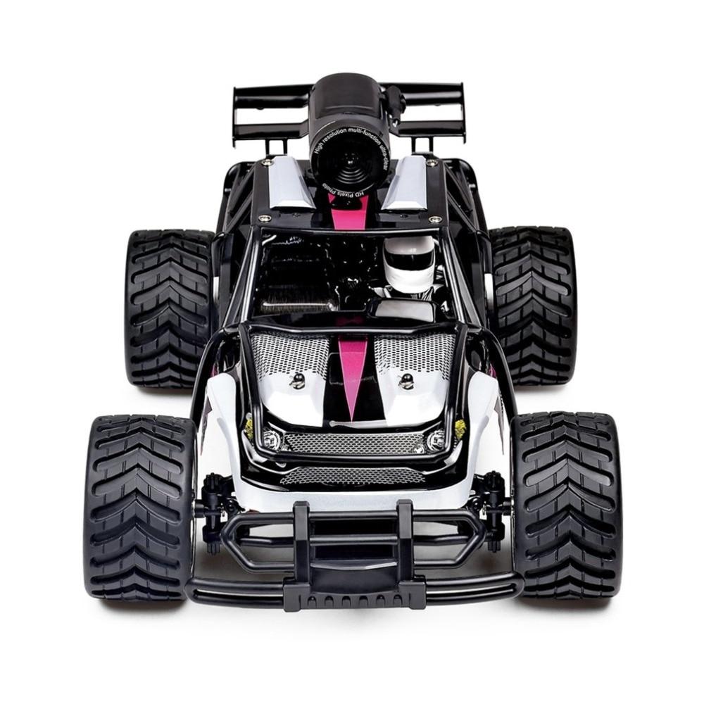 2 4G High Speed Rc Car 1 16 Drift Car Model with WIFI Camera Control Car