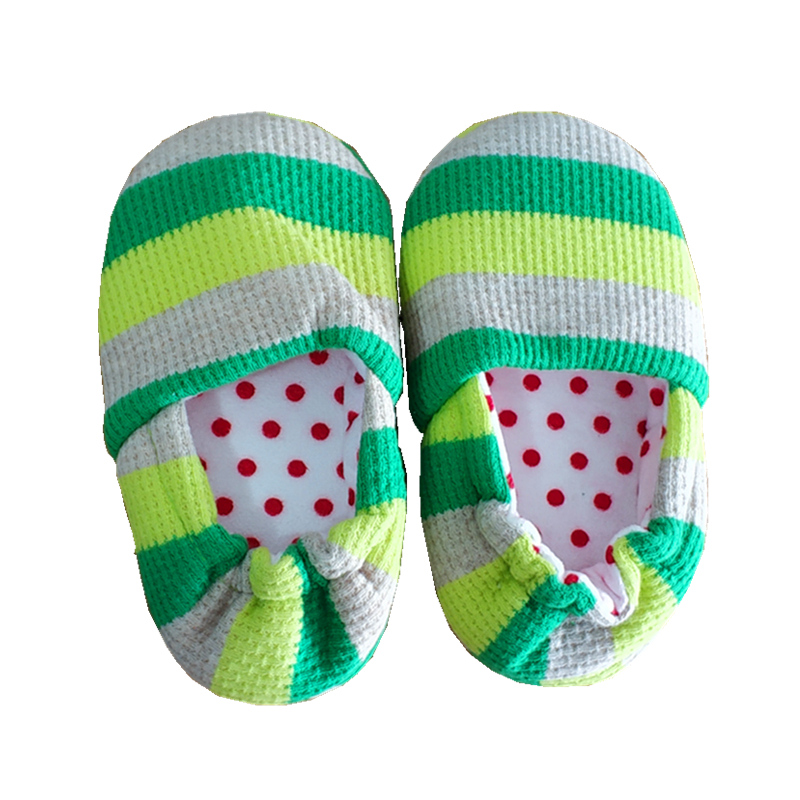Kocotree 2018 Winter Children Cotton Slipper Shoes Boys Girls Indoor Slippers Fashion Knitted Warming Baby Home ShoesKocotree 2018 Winter Children Cotton Slipper Shoes Boys Girls Indoor Slippers Fashion Knitted Warming Baby Home Shoes