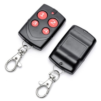 NOVOTECNICA BIT N1, N2, NT1, NT2, NT4 Cloning Remote Control Replacement 306 MHz (PS: only for fixed code) Туалет
