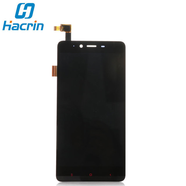 For Xiaomi Redmi Note 2 LCD Screen 100% Tested LCD Display +Touch Screen New Replacement For Xiaomi Redmi Note 2 Prime 5.5 inch