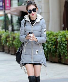 Cheap wholesale 2017 new Autumn Winter Hot sale women's fashion casual Ladies popular down cotton hooded plus big size coat aliexpress 2016 summer new european and american youth popular hot sale men slim casual denim shorts cheap wholesale