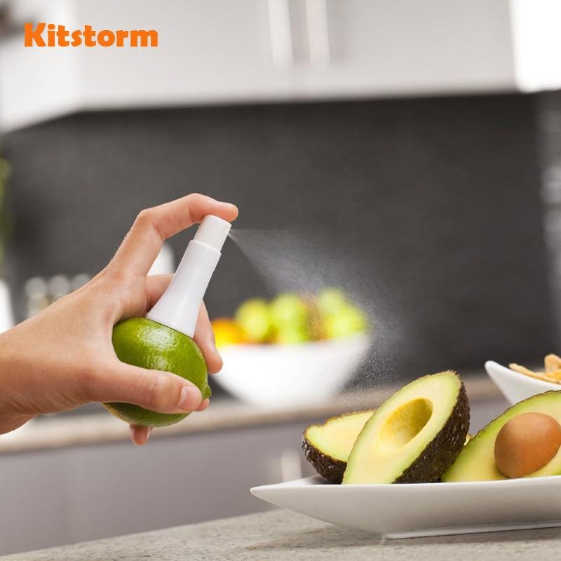 Kitstorm Home Kitchen Gadgets Lemon Fruit Cooking Tools