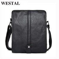 MARRANT Genuine Leather Men Bags Hot Sale Male Small Messenger Bag Man Fashion Crossbody Shoulder Bag