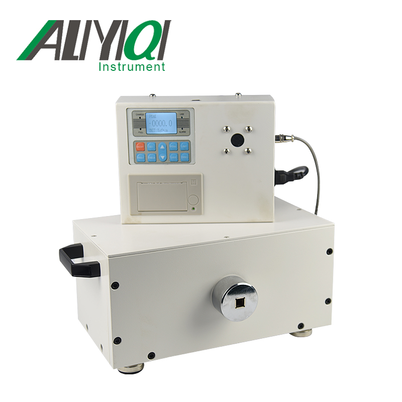 Цифровой измеритель вращающего момента торсионный тестер с принтером(ANL-200P) 200N. m
