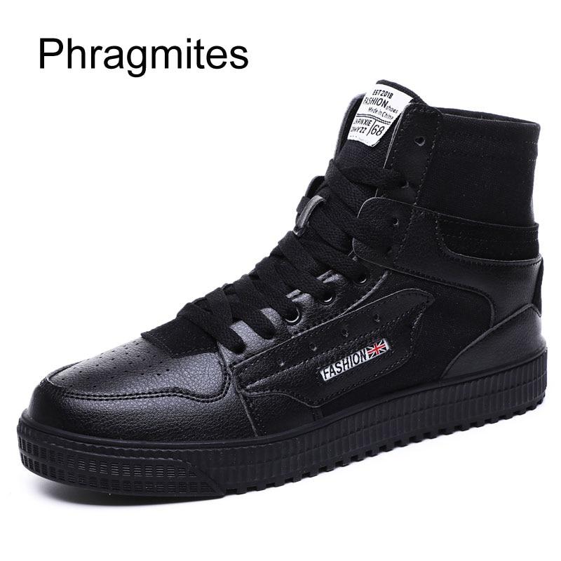 Frete Pele Bege Mujer Inverno Grátis Sapatos Zapatillas Chaussures preto branco Da De Alta Phragmites Branco Tênis Quente Femme Qualidade Atacado Lona vdxxwqAnU