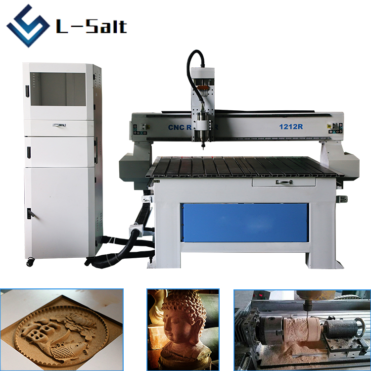 Cnc Router Woodworking With CE, ISO, FAD Certificate