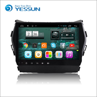 YESSUN Android Radio Car DVD Player For Hyundai IX45 2012~2016 stereo radio multimedia GPS navigation with WIFI Bluetooth AM/FM