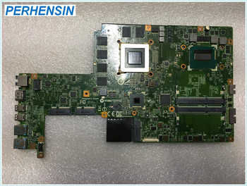 FOR MSI GS70 MS-1772 Laptop motherboard MS-17721 VER 1.0  SR1Q8 I7-4720HQ CPU GTX 870M GPU 100% WORK PERFECTLY
