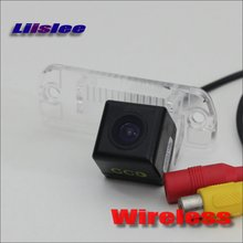 Wireless Camera For Mercedes Benz ML M MB W164 / Car Rear View Camera / Plug & Play Easy Installation