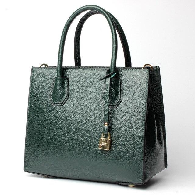 2018 moda brazo verde Bolsas mano Bolsas mujeres famosas