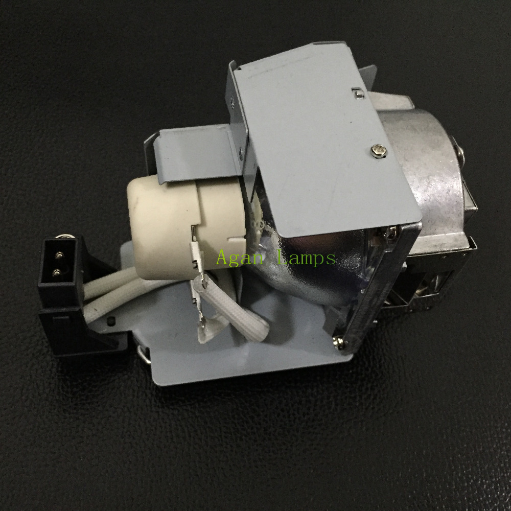 5J.J8G05.001 Original Lamp UHP190/160W 0.9  with Housing for BENQ MX618ST  Projectors 200w uhp original oem bare lamp with housing cs 5jj1b 1b1 for benq mp610 mp610 b5a projectors