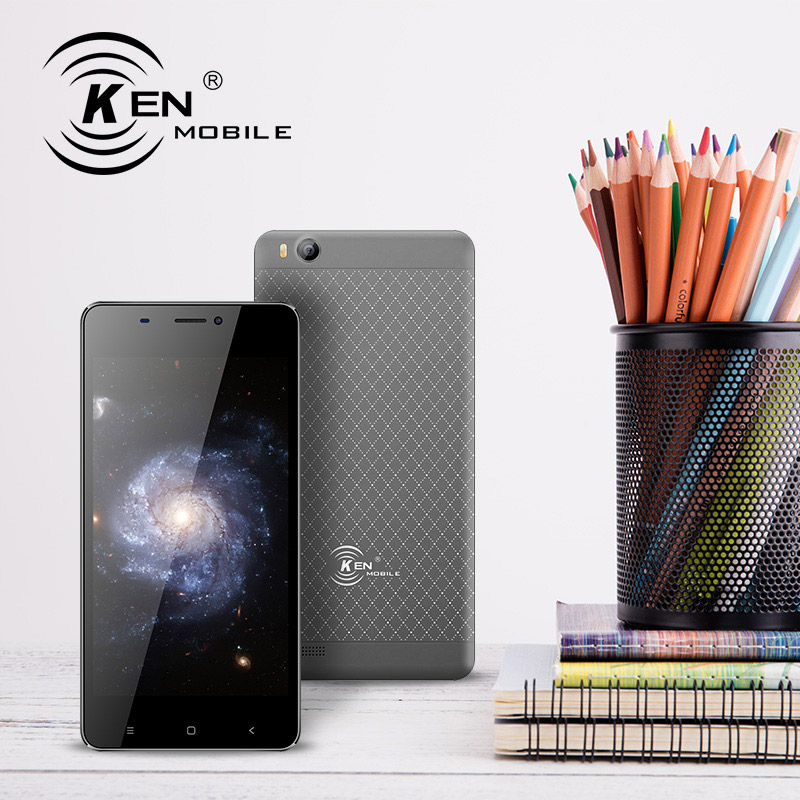 bilder für Ken V6 Ursprüngliche 2017 China Handys 4,5 Zoll Touchscreen Handy Robusten Smartphone Android Handys Günstige handys 3G