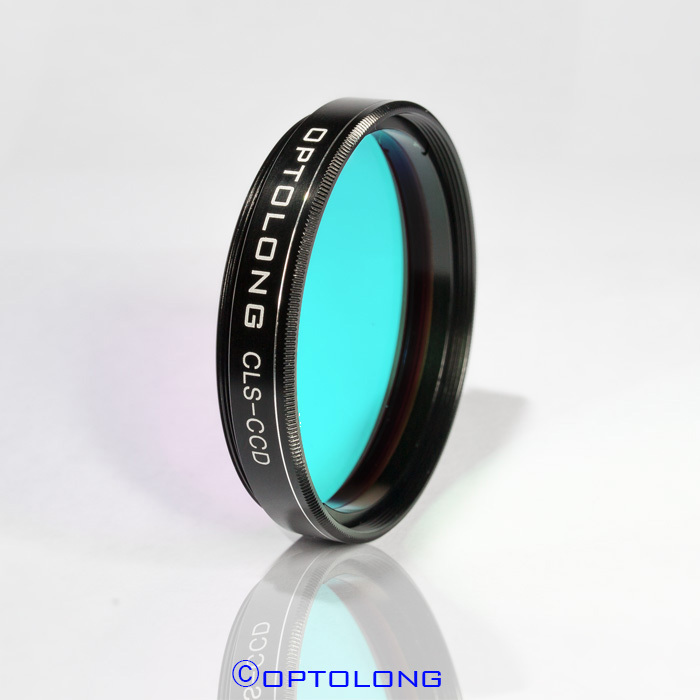 1.25 CLS optolong filter CCD photography can be in urban visual light pollution tuffstuff ap 71lp