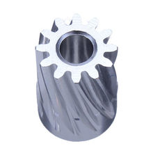 Brand New 1pc Helical Gear With M3 Screw For Tarot 450 RC Helicopter Accessories(China)