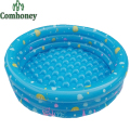 Swimming Pool For Baby Trinuclear Inflatable Pool Piscina Inflavel Newborn Portable Outdoor Children Basin Bathtub For Infant